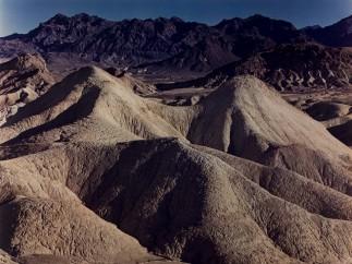 Edward Weston (American, 1886–1958). Death Valley, 1947