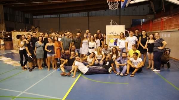 Proyecto Erasmus en Cártama