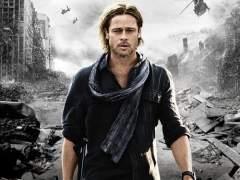 David Fincher dirigirá la secuela de 'Guerra Mundial Z'