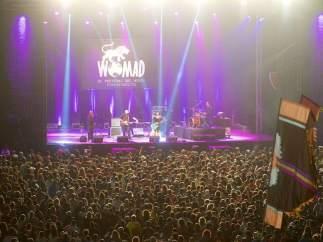 El festival Womad no celebrará este año su edición en Fuerteventura