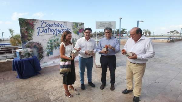 Acto de promoción turismo Marbella-Córdoba