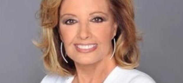 María Teresa Campos, 600 programas Qué tiempo tan feliz