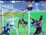 Espectacular doble chilena que da la victoria al recién ascendido Hull ante el Leicester, vigente campeón de la Premier