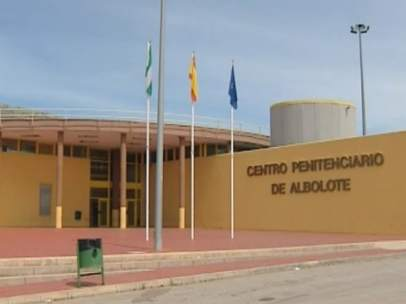 Cárcel de Albolote