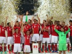 Supercopa del Bayern