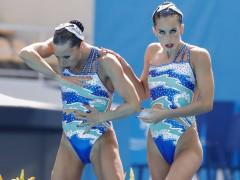 """Gemma Mengual: """"Hoy por hoy está descartado que vuelva a competir"""""""