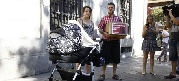 Los padres de Lobo ya pueden inscribir a su bebé en el Registro Civil con ese nombre