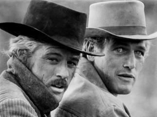 'Dos hombres y un destino' (1969)