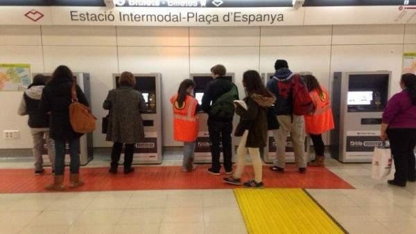 Estación Intermodal Palma