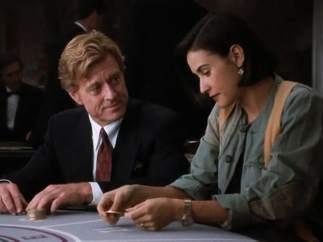 'Una proposición indecente' (1993)