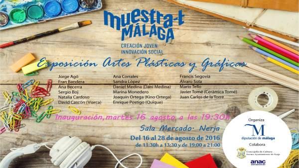 Muestra-T Málaga Nerja