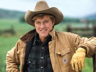 'El hombre que susurraba a los caballos' (1998)
