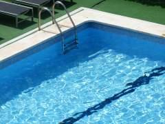 Muere el niño que fue rescatado cuando se ahogaba en una piscina