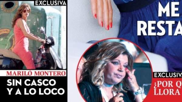 Portada de la revista 'Corazón TVE'