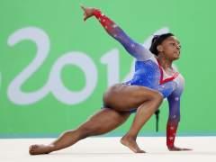 La gimnasta Simone Biles denuncia abusos sexuales del exmédico del equipo de EE UU