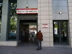 España continúa en la cabeza del desempleo en la eurozona
