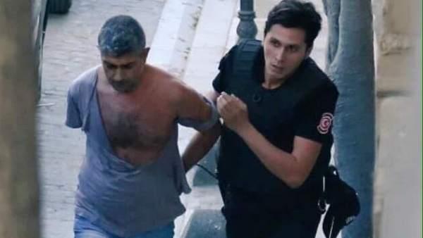 Dogan Güzel, caricaturista español detenido en Turquía