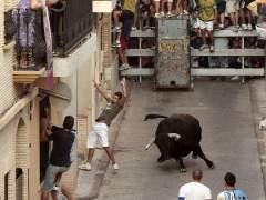 Muere un joven de 34 años corneado en un festejo en La Vilavella (Castellón)