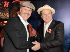 Will Ferrell y John C. Reilly
