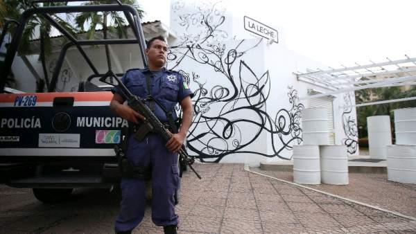 Secuestro múltiple en Puerto Vallarta