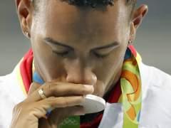 Un estudio dice que los atletas con una plata olímpica viven menos que los que lograron el oro