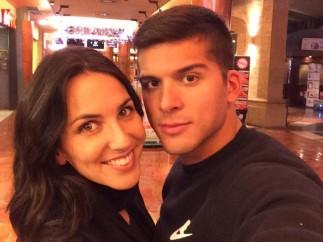 Toro e Irene Junquera