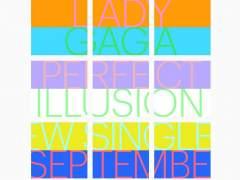 Nuevo sencillo de Lady Gaga