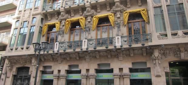 Bantierra lanza una nueva oferta de pr stamos al consumo for Pisos bantierra