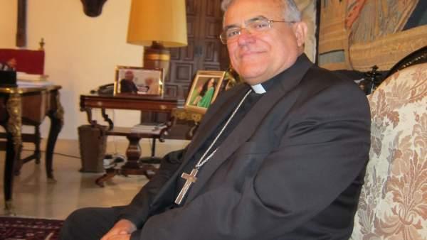 Demetrio Fernández