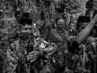 Juan Arredondo - Chocó, Colombia, February 17, 2014.