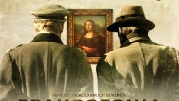 Cartel película Francofonía