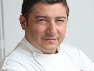 El cocinero Joan Roca.