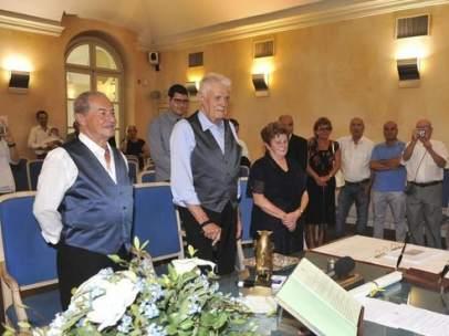 Franco y Gianni