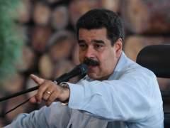 Los tribunales investigan el fraude para el revocatorio de Maduro