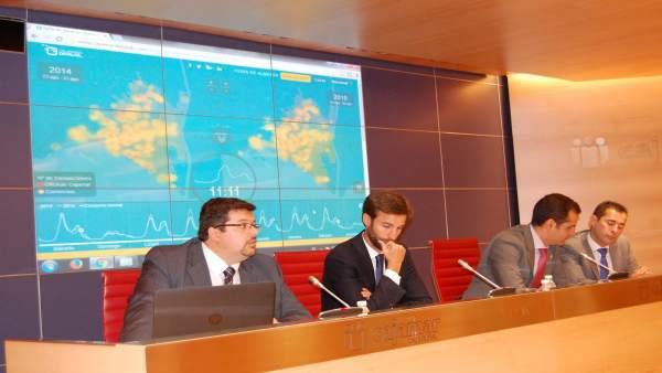 Cajamar presenta un estudio sobre el consumo en feria en 2015