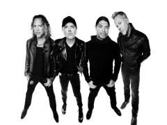 Metallica agota entradas para sus conciertos en España
