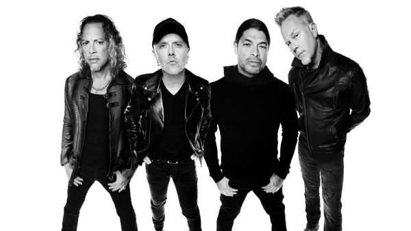 Metallica dedica una canción al líder de Motörhead