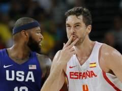 España espera último rival en la clasificación para el Mundial de baloncesto