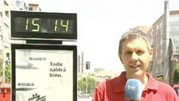 Juan de Dios, director de RTVE Murcia