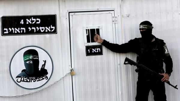 Aniversario de la guerra entre Israel y Gaza en 2014