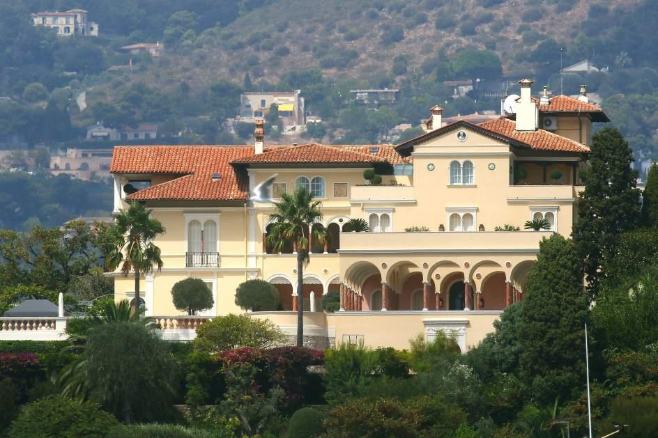 Se pone a la venta la casa m s cara del mundo por m s de for La mansion casa hotel telefono