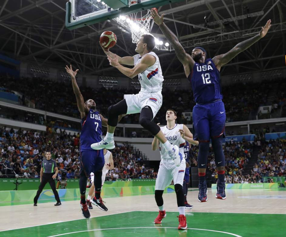Fotos Las Mejores Fotos De Los Juegos Olimpicos Rio 2016 Imagenes
