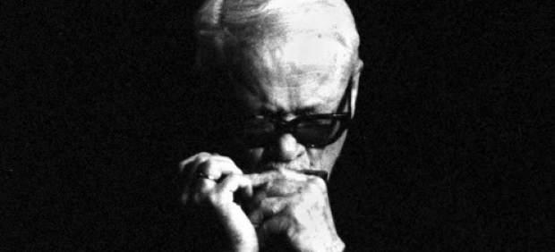 Muere el músico Toots Thielemans, genio de la armónica