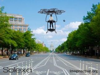 Prototipo de movilidad: SOLEXA