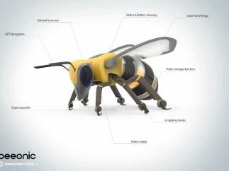 Prototipo de movilidad: BEONIC