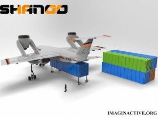 Prototipo de movilidad: SHANGO