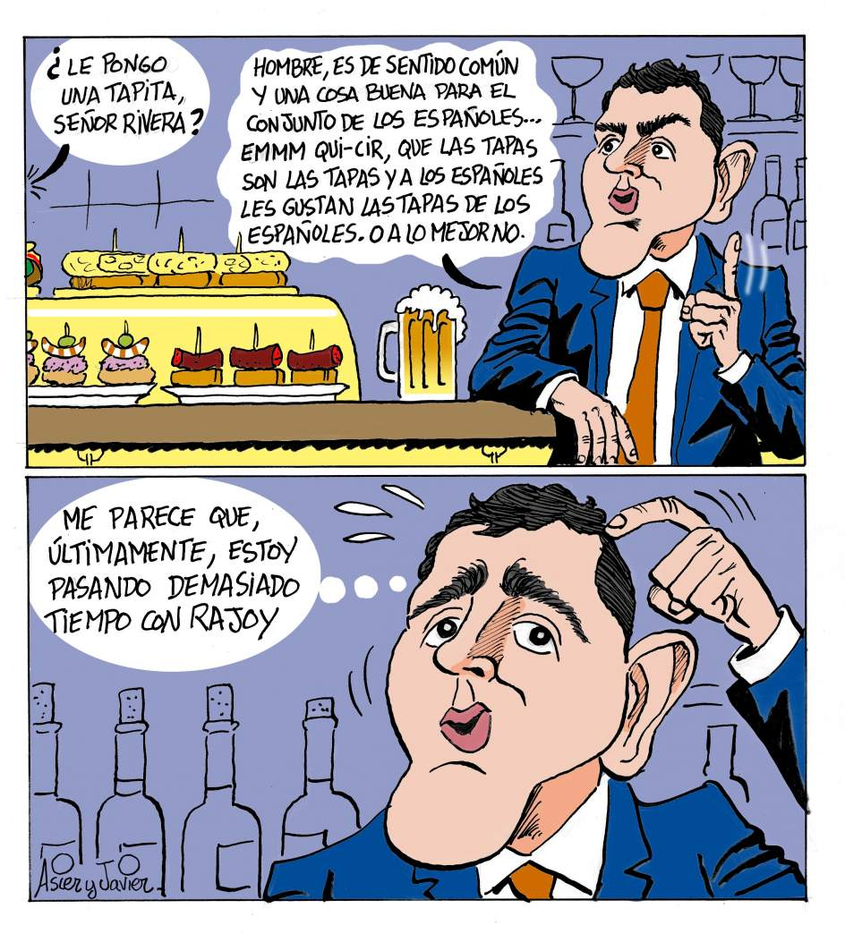 criticas políticas, humor en viñetas, protesta cañera  - Página 4 331372-944-1044