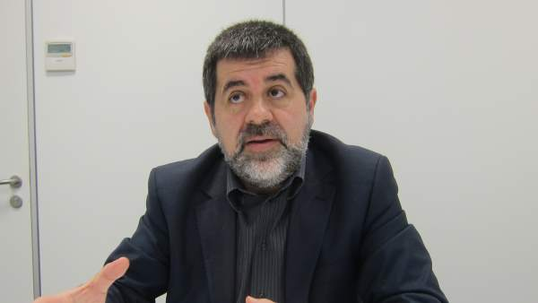 Jordi Sánchez (ANC).