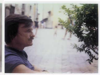 Tarkovski - Polaroid, 3