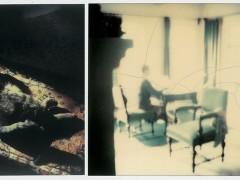 Subastan 257 Polaroid tomadas por el cineasta ruso Tarkovski